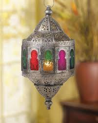 Small Picture Rustic Moroccan Hanging Lantern Wholesale at Koehler Home Decor