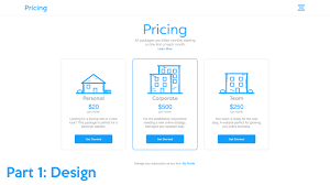 Web Design Package Pricing Web Design Speed Art Speed Code Pricing Packages Part 1