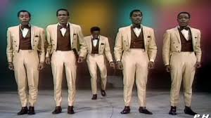 The temptations my girl video