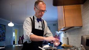 Country Cooks Test Kitchen Americas Test Kitchen Founder Chris Kimball Leaves Show The Two