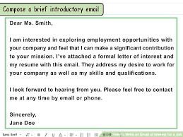 how do you email a resumes how to write an email with resume megakravmaga com