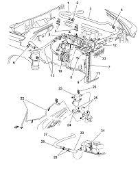 1997 dodge dakota parts diagram wiring base