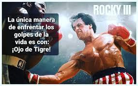 Espiritual vs Temporal - Ojo de Tigre! | Facebook