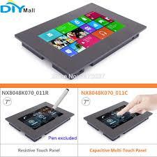 "<b>7.0</b>"" <b>7inch Nextion Enhanced</b> HMI LCD Display Module Resistive ..."