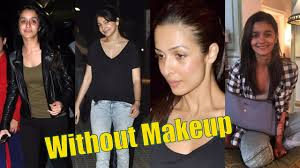 7 bollywood celebrities who look gorgeous without makeup