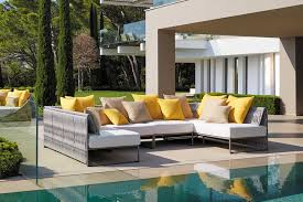 outdoor luxury furniture. Sifas Blurs The Lines Between Indoor And Outdoor Living With Elegant Lounge Furniture Collections Like Kalife Luxury U
