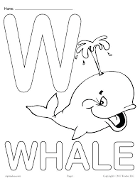Alphabet Coloring Pages B At Getdrawingscom Free For Personal Use