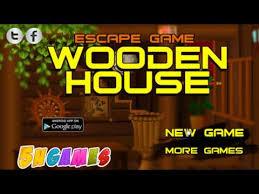 Wooden House Escape Game Walkthrough Enchanting Escape Game Wooden House Escape Walkthrough32ngames Escapegames