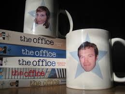 the office star mug. the office star mug december 2009 making life s