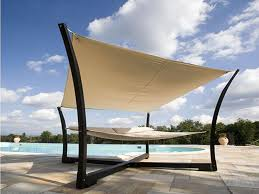 Architecture Designs Outdoor Dog Beds With Canopy Swing Bed Tikspor ...