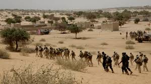 Image result for Migration and Military budget