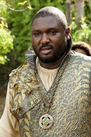 Image result for 4. Nonso Anozie