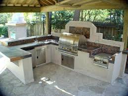 kitchen islands diy outdoor kitchen island cinder block simple kitchens medium size of kits build