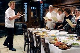 Secret Garden Restaurant Kitchen Nightmares Eight Frustrating Food Shows Independentie