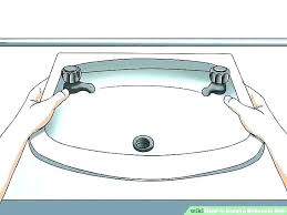 sink drain lever installing a bathtub drain lever how to install and effective ways handle