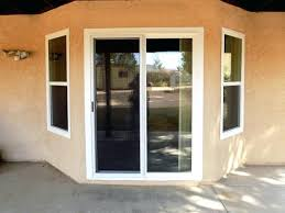 beautiful vinyl sliding patio door and large size of patio sliding patio door parts track replacement beautiful vinyl sliding patio door