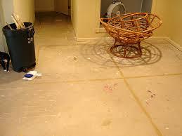 concrete basement floor ideas. Cement Basement Floor With Carpet Removed Concrete Ideas