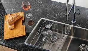 Lago Inset Double Bowl Sink  Abey AustraliaAbey Kitchen Sinks