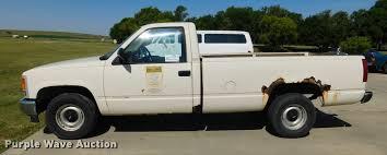 1988 Chevrolet Cheyenne 1500 pickup truck | Item DB9469 | SO...