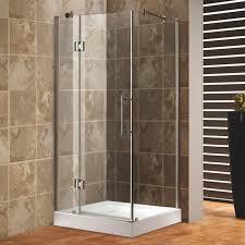 36 x 36 corner shower kit. 33\ 36 x corner shower kit