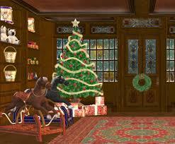 photo studio christmas background. Wonderful Studio CH32  Christmas Toys Inside Photo Studio Background 3