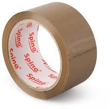 Купить <b>Клейкая лента</b> упаковочная <b>Spino</b> 76010, <b>48 мм</b> x 66 м в ...
