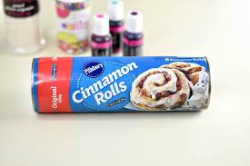 Vending Machine Cinnamon Roll Classy Unicorn Cinnamon Rolls Simplistically Living
