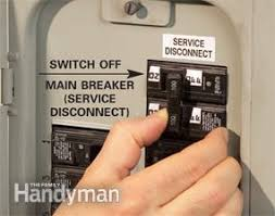 troubleshooting dead outlets and what to do when gfci wont reset circuit breaker won't turn back on at Fuse Box Breaker Wont Reset