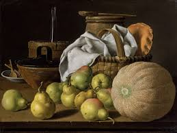 seeing still life from a diffe angle