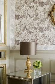 Cole and Son Wallpaper, Historic Royal Palaces