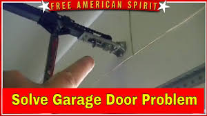 review and install a chamberlain 1 2 hp automatic garage door opener how to lubricate a garage door
