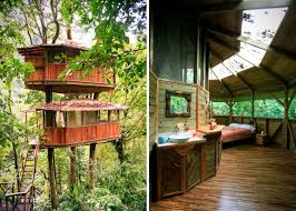 20 Tree House Design Ideas To Fill Backyards With Fun  Treehouse How To Build A Treehouse For Adults