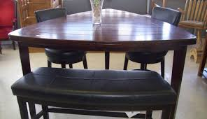 kitchen plans stool stools legs bistro diy room odium counter height table bennox base bases and