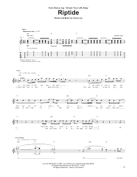 Riptide Strumming Pattern Extraordinary Riptide Guitar Tab By Vance Joy Guitar Tab 48