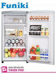 Tổng đại lý phân phối Tủ Lạnh Funiki Mini FR71CD 70 Lít Làm Lạnh Trực Tiếp giá  rẻ nhất