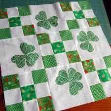 Make This: Irish Chain Quilt Tutorial &  Adamdwight.com