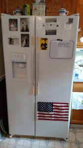 Top Ten Side By Side Refrigerators Top 26 Reviews And Complaints About Hotpoint Refrigerator