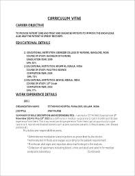 Entry Level Registered Nurse Resumes Entry Level Rn Resume Examples Nursing Objectives Entry Level