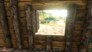 wooden floor ark perfect beautiful ark wooden door frame upgrading your base