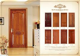 Wood Door Designs For Houses