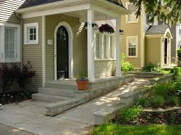 wheelchair ramps for home homes free ramp kits depot how to build
