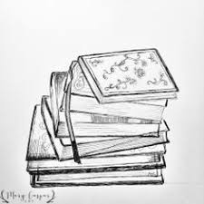 books pen and paper mary gaspar