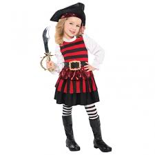 pirate costume for toddler