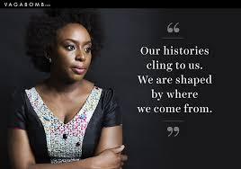 Chimamanda Ngozi Adichie Quotes 44 Wonderful 24 Chimamanda Ngozi Adichie Quotes That Will Inspire You To Smash
