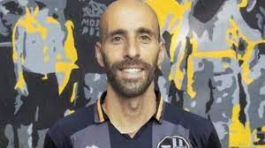Borja Valero will play in the sixth category of Calcio for a joke - Sports  Finding