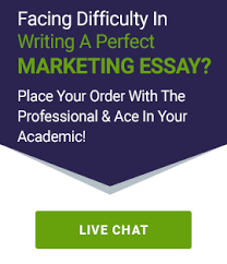 marketing essay service