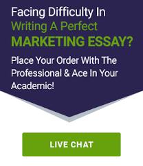 marketing essay service