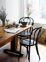 bentwood bistro chair. Dining Room Inspo: Thonet Bentwood Style Chairs Bistro Chair