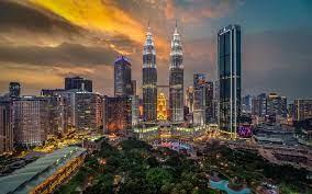Petronas Twin Towers Kuala Lumpur ...