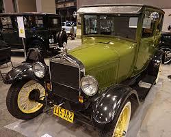 model t 1926 ford model t tudor